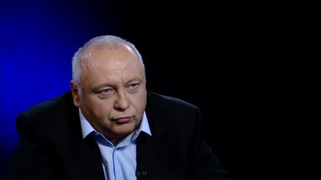 Грынив ушел споста председателя фракции БПП