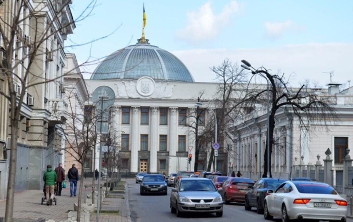 ВУкраинском государстве разрешили осуществлять личную детективную деятельность