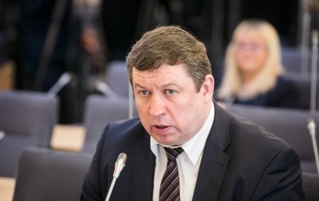 Литва предоставит Украине смертельное вооружение