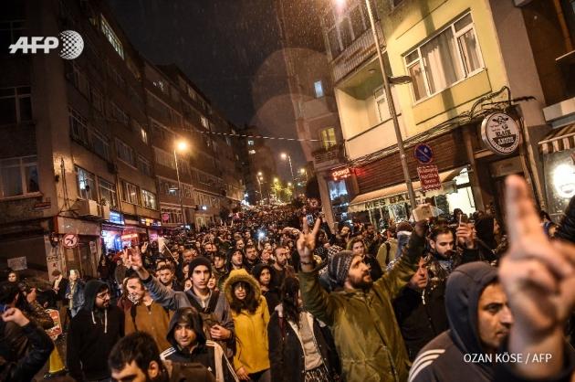 Премьер Турции Йылдырым: все должны проявить уважение крезультатам конституционного референдума