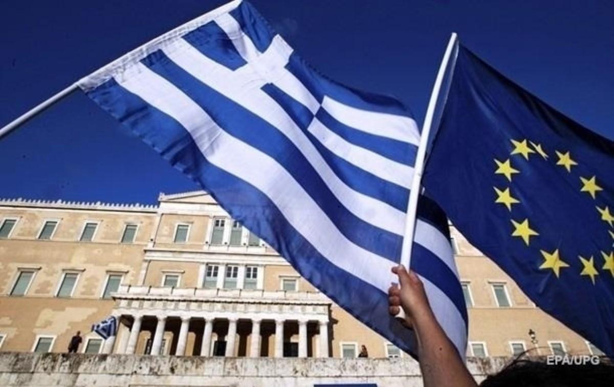 Греция смогла договориться скредиторами опродолжении финпомощи
