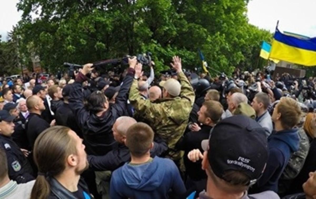 Мэр Днепра закончил финансирование ветеранов после Дня Победы
