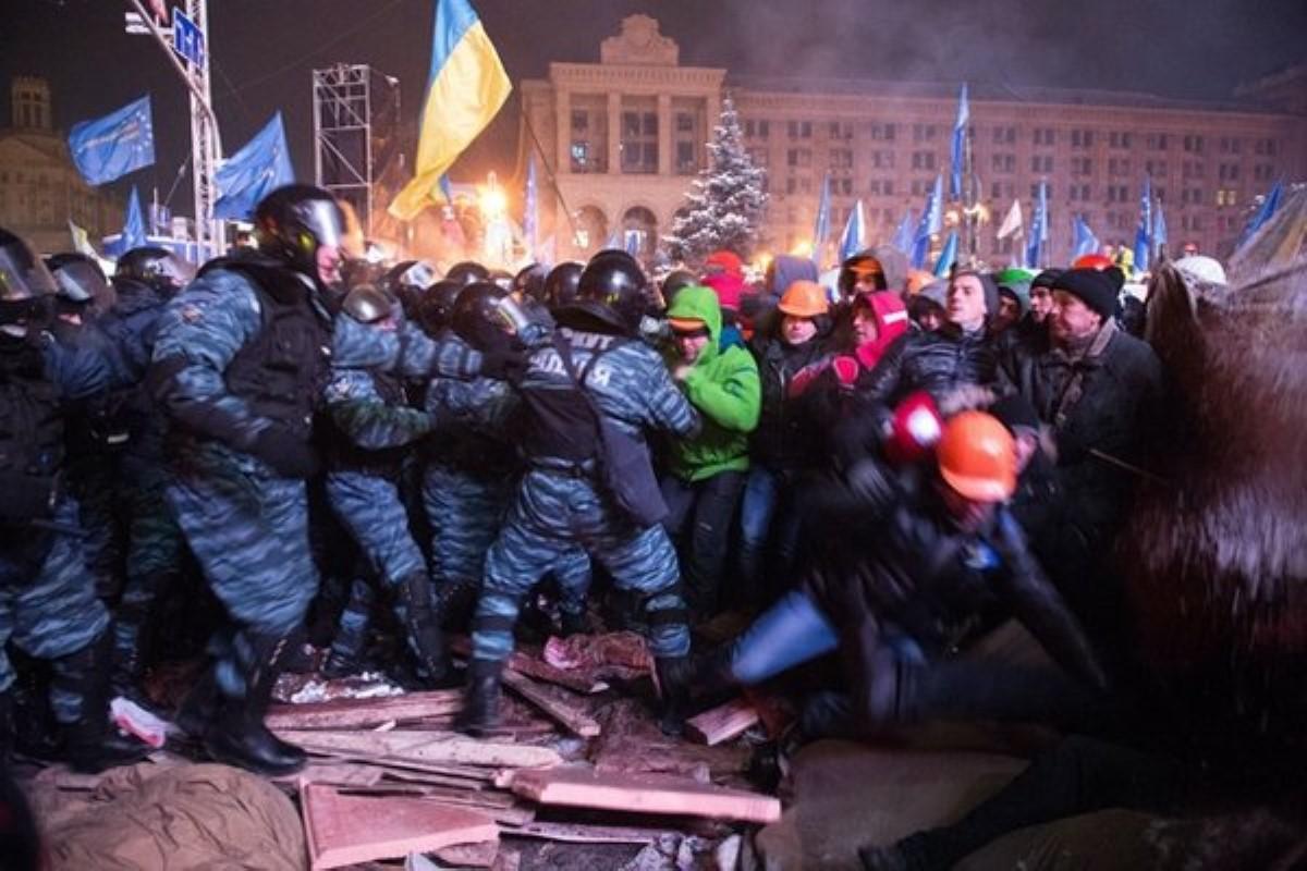 Горбатюк сказал, кто препятствует изучению правонарушений против Майдана