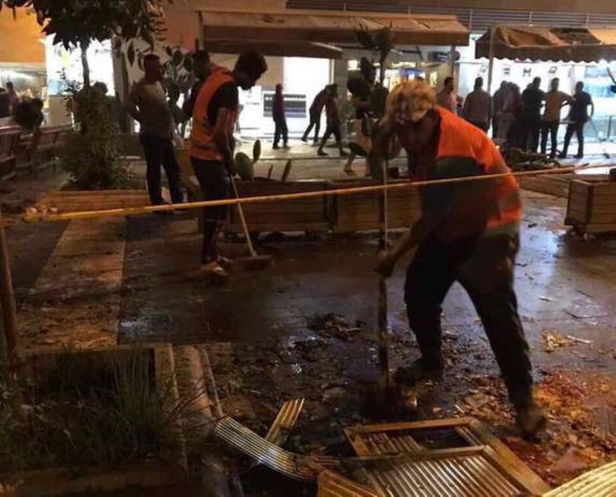 Взрыв автомобиля вБагдаде: 10 человек погибли, 22 ранены