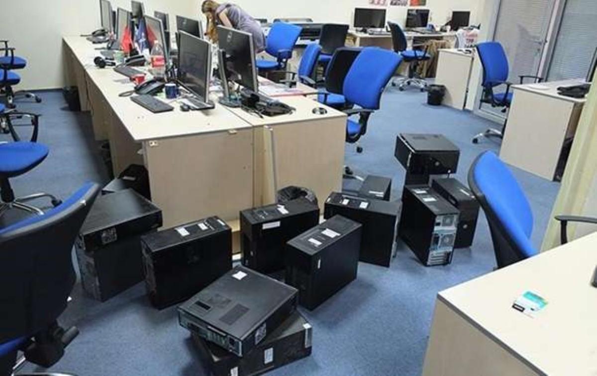 Правоохоранители проводят обыски уразработчикаПО для электронных деклараций