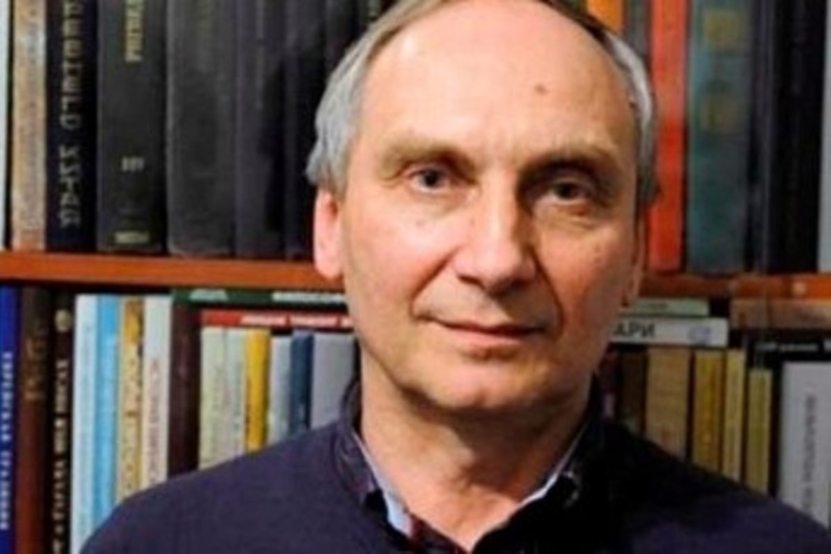 Ученого Козловского перевели вгорловскую колонию