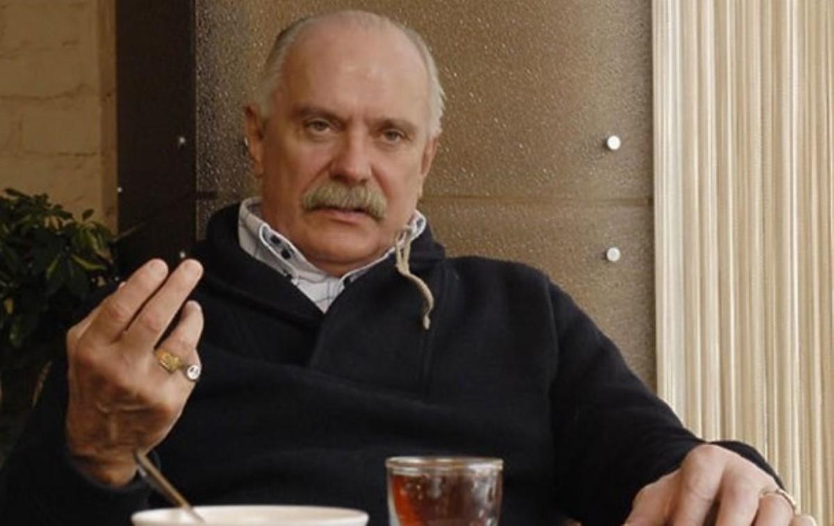 Михалкову, Ярмольнику иБабкиной запретили заезд на Украинское государство