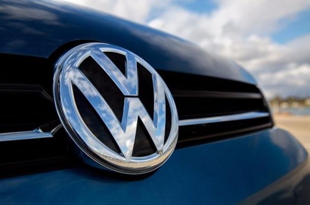 Фольксваген планирует производить газовые автомобили впартнерстве с«Газпромом»