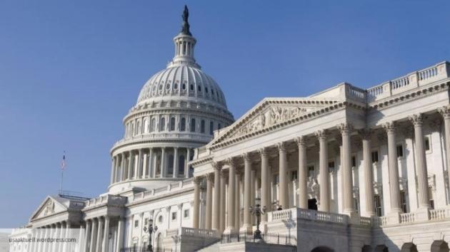 Съезд США запретил Украине финансировать батальон «Азов» навыделяемые ейсредства