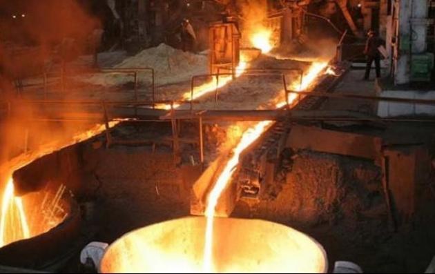 Украина ксередине весны снизила добычу угля весной на22,3%
