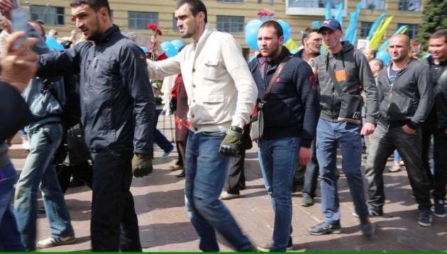 «Сотрудничество титушек иполиции». ВГПУ поведали  новые детали  столкновений вДнепре