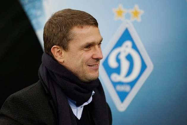 Игорь Суркис: Решение по основному тренеру «Динамо» будет принято вближайшие дни