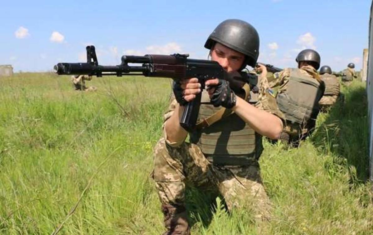 Украинская сторона СЦКК: 1июня ВСУ будут придерживаться «режима тишины»