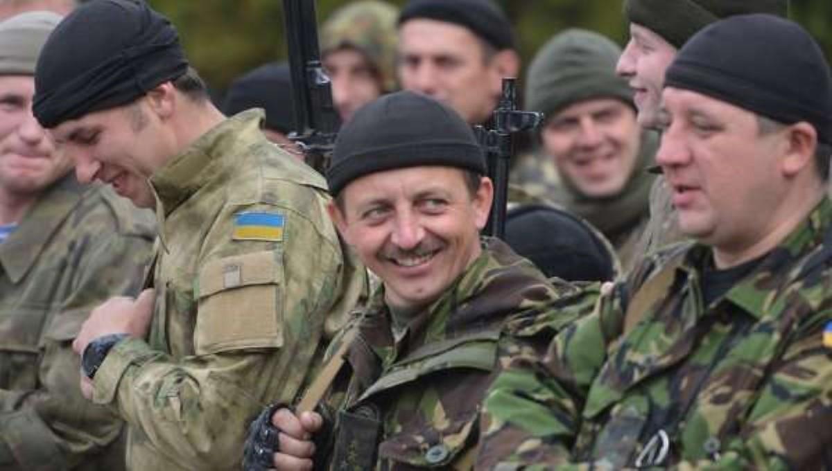 Народные избранники подрались сполицией вгорсовете столицы Украины