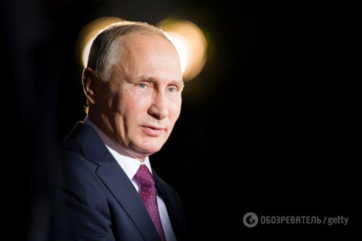 Стоуна впечатлили самодисциплина иработоспособность В.Путина