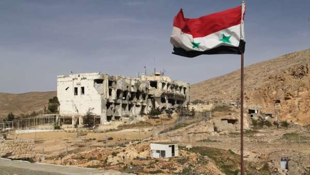 МИД РФ отреагировал наакт агрессии США, сбивших самолет ВВС Сирии