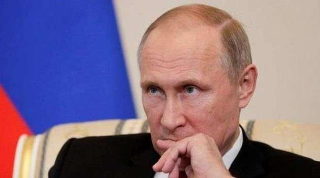 СпецслужбыРФ не смотрят засоюзниками— Путин