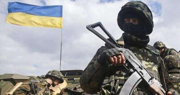 ВСУ привели всостояние боевой готовности из-за военных ученийРФ