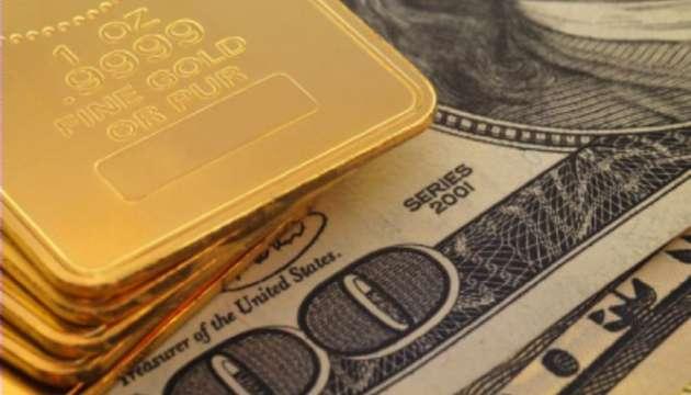 Международные резервы НБУ вконце весны возросли на3% до $17,6 млрд