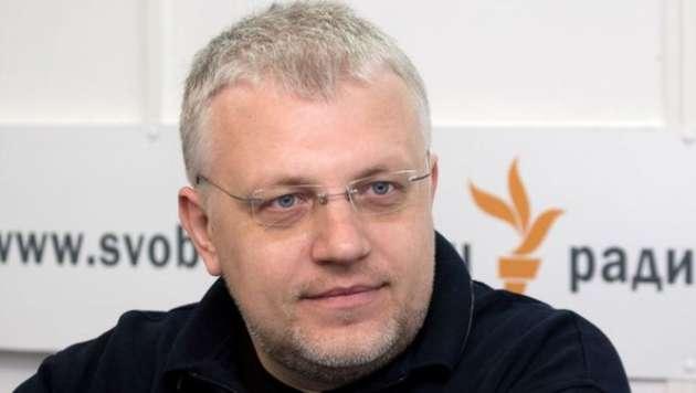 ВВашингтоне имя Павла Шеремета внесли вМемориал корреспондентам