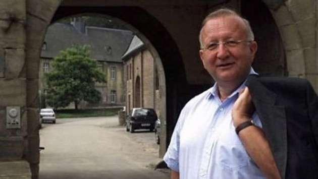 СБУ запретила германскому политику Виммеру въезд вУкраину