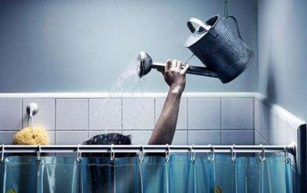 В «Киевэнерго» дали неутешительный прогноз погорячей воде для половины укр ...