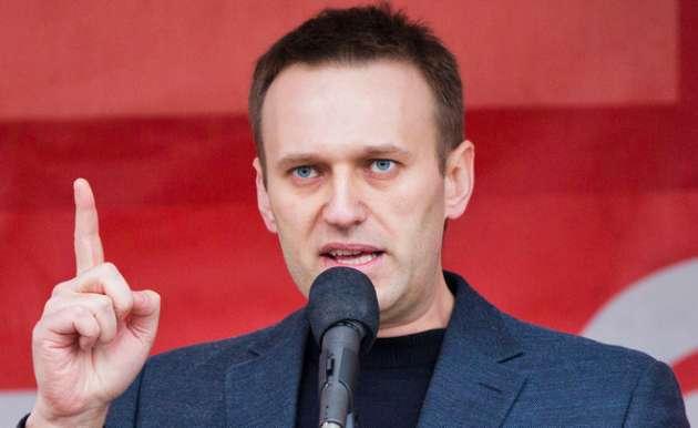 Два «кореша» Навального попросили политубежище вУкраине