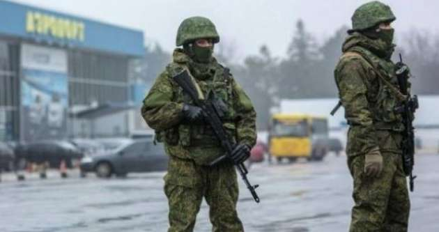 Стержень боевых подразделений: названо количество военныхРФ наДонбассе