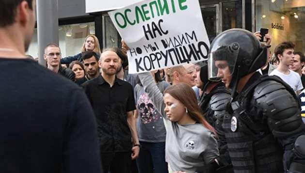 Начальники русских театров попросили отменить арест экс-директора «Гоголь-центра»