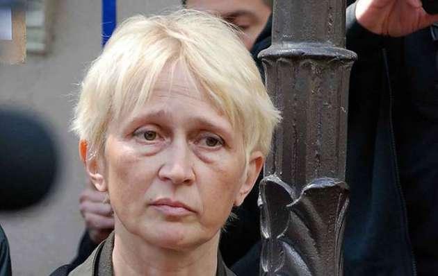 Одесскую журналистку иактивистку избили вцентре города