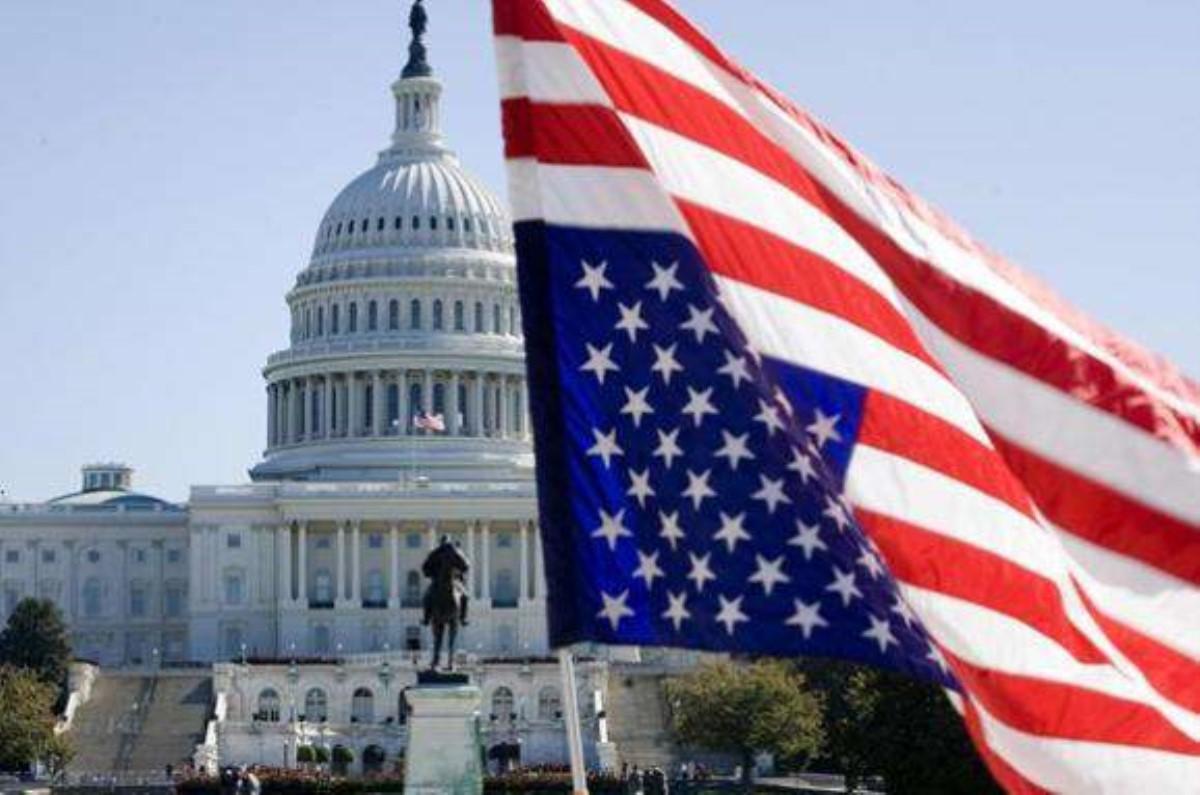 ВСенат США внесён законодательный проект оновых санкциях против Российской Федерации