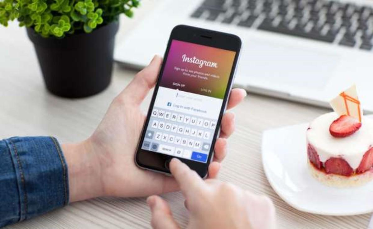 Крупный сбой в социальная сеть Instagram: Произошла массовая блокировка аккаунтов