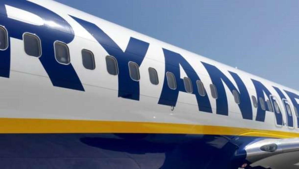 Руководитель МАБорисполь: Мыобязательно увидим Ryanair вУкраинском государстве