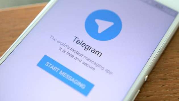 Telegram выпустил обновление для обхода блокировок