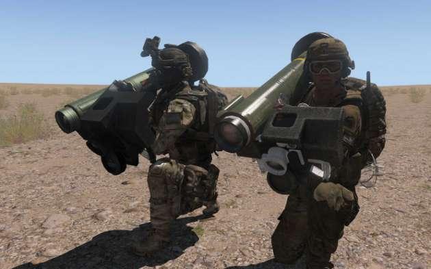 ВВаршаве назвали страны, которые могут предоставить Украине смертоносное оружие