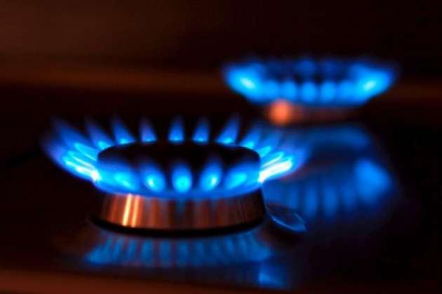 Соследующей недели вКиеве начнут массовое отключение газа (АДРЕСА)