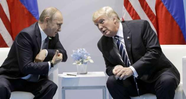 США и Российская Федерация создадут канал связи поУкраине