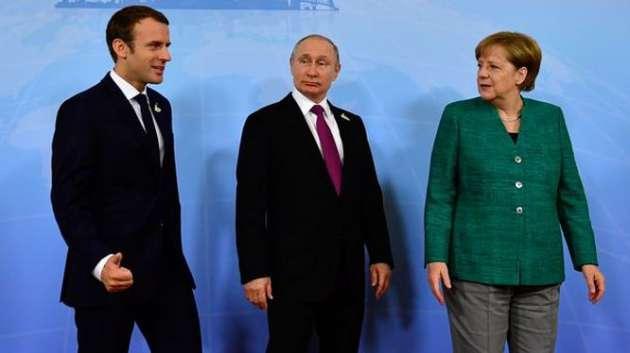Песков: Беспорядки вГамбурге невлияют напроведение саммита «большой двадцатки»