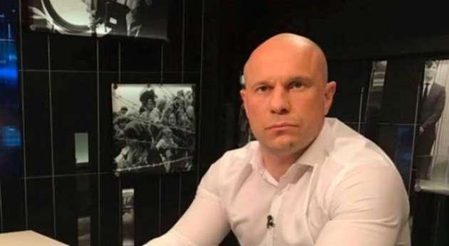 Советник Авакова занял пост руководителя Социалистической партии Незалежной