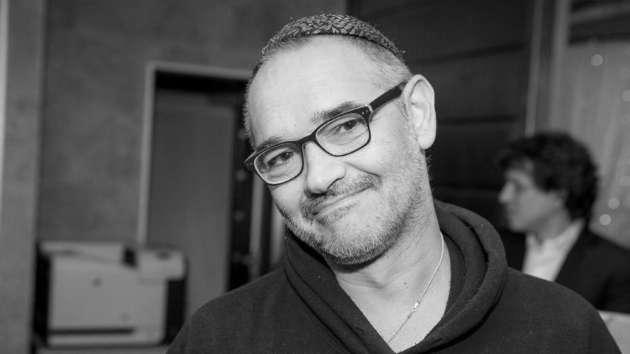 Скончался известный корреспондент иблогер Антон Носик