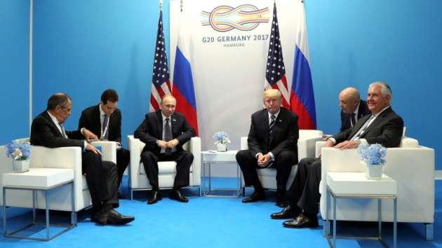 Псаки сообщила, что Трамп попал в«ловушку Путина»