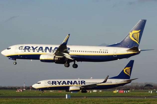 Министр инфраструктуры предсказывает , что полеты Ryanair в Украинское государство  отменят