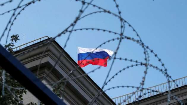 Сенат США может принять закон обантироссийских санкциях напротяжении месяца