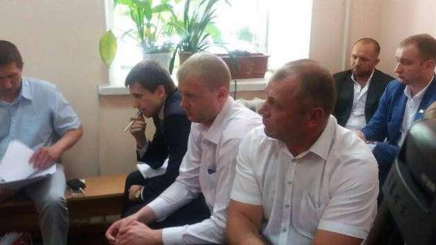 ВСАП сообщили, когда суд изберет меру пресечения Полякову