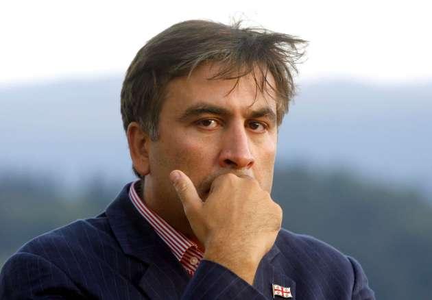 Саакашвили лишили украинского гражданства,— депутат Рады