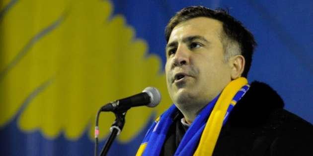 Депутат Рады проинформировал о лишении Михаила Саакашвили украинского гражданства