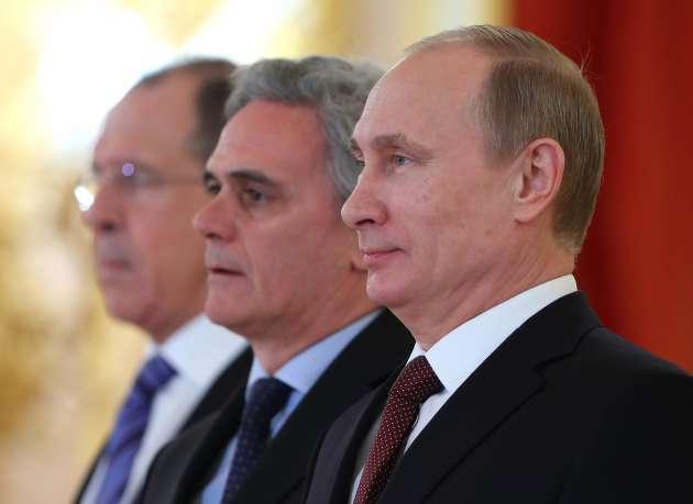 МИД Украины ответило итальянскому послу, который назвал Крым независимым государством