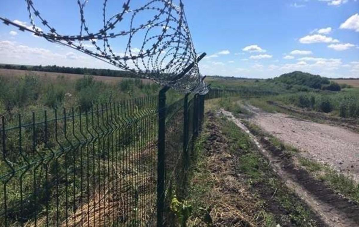 САП задержала семерых подозреваемых вхищении денежных средств  изпроекта «стена»