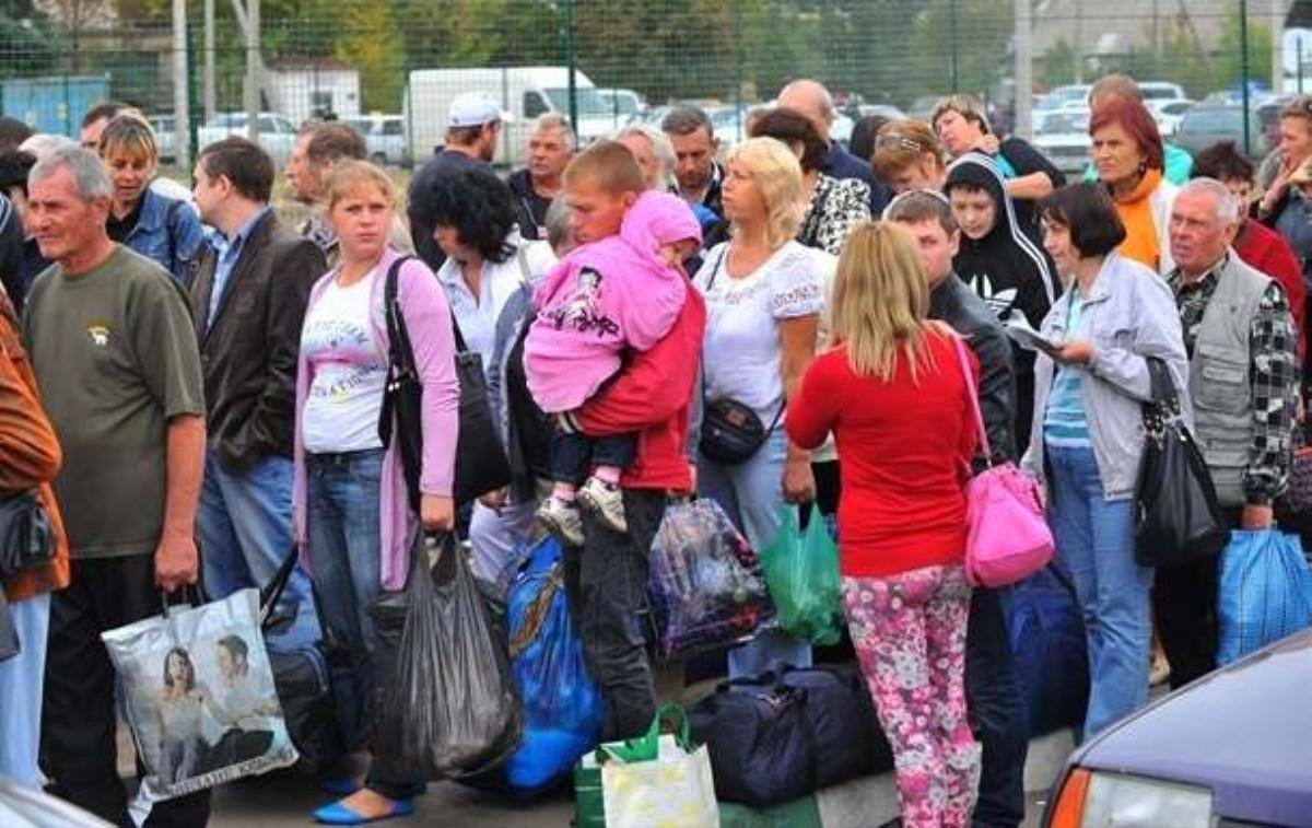Разъяснения Донбасс-SOS: Отмена регистрации пребывания всправке переселенца