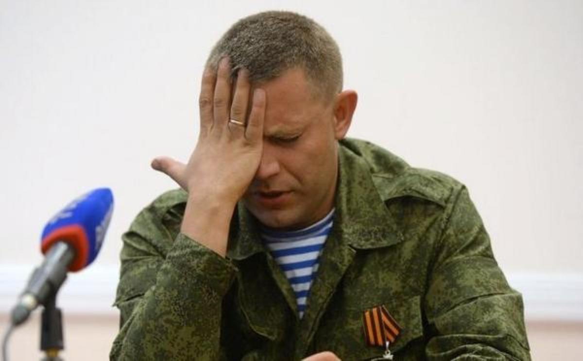 ВДНР налажена сборка собственных автобусов «Донбасс»
